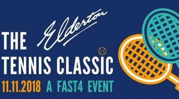 The Elderton Tennis Classic