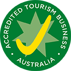 Elderton Wines is an Accredited Tourism Business