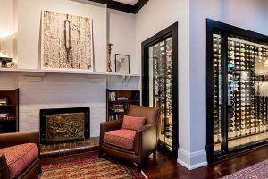 Door Sitting Room Gallery