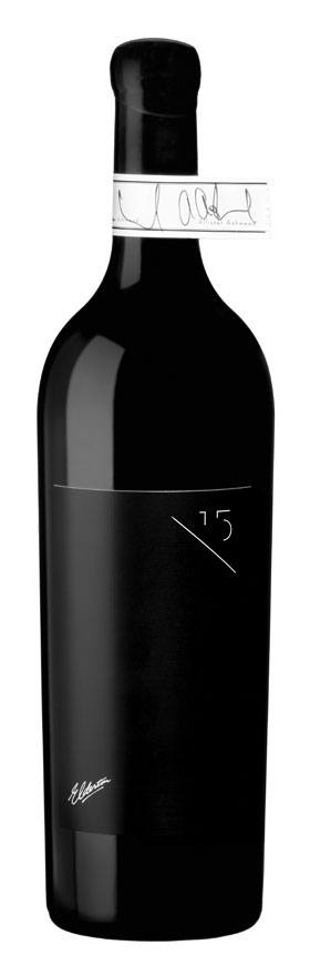 Fifteen Shiraz NV