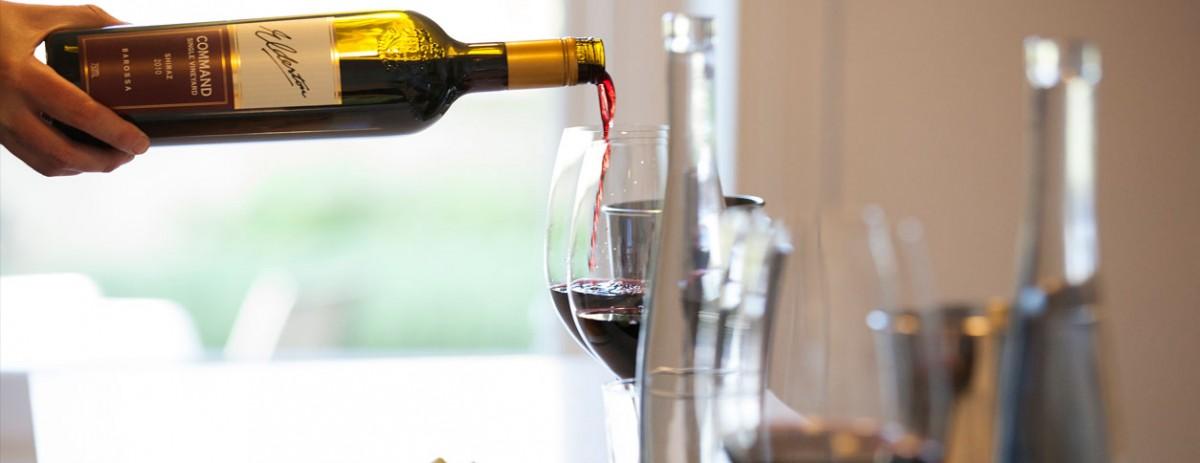 online wine