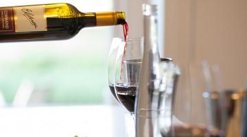 Elderton Wines Command Shiraz Barossa Valley Wine Tasting