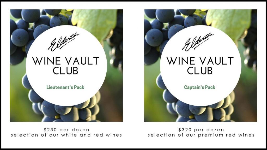 Wine Vault Club