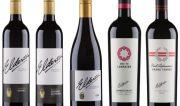 Elderton Barossa Wines Shiraz Cabernet