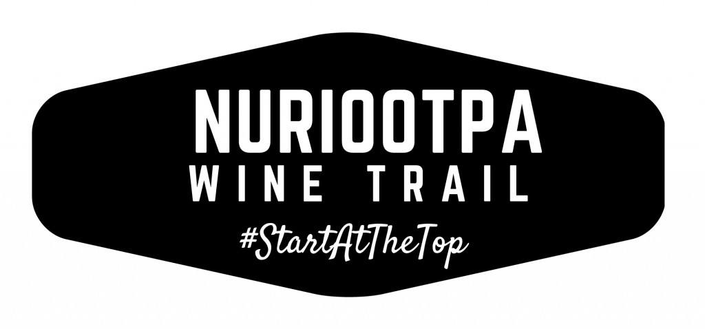 Nuriootpa Wine Trail logo