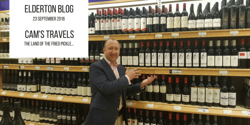 Elderton Wines blog Cam's Travels 23 September 2016 image