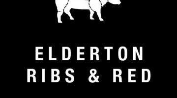Elderton Barossa Winery Event - Ribs & Red Tshirt