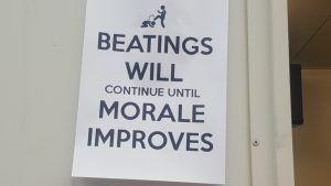 Morale image