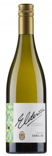 Barossa Semillon Australian Wine