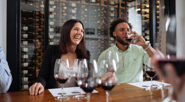 Elderton Wines Barossa Shiraz