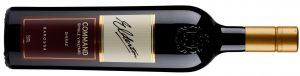 Elderton Wines Command Shiraz Barossa