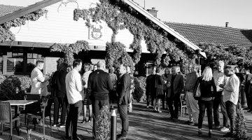 2018 15CLUB dinner at Elderton Wines Barossa Cellar Door