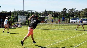 Elderton Tennis Classic