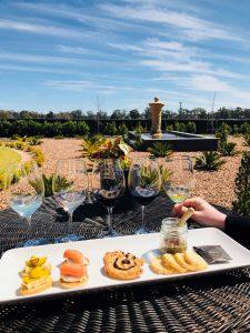 Elderton Wines Barossa Wine and Food pairing