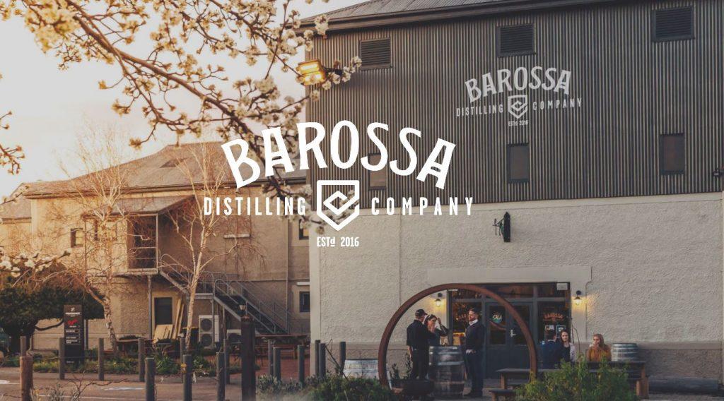 Barossa Gin Barossa Distilling Company