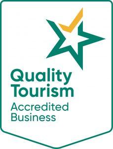 Barossa Valley wineries - Elderton - Quality Tourism Accredited