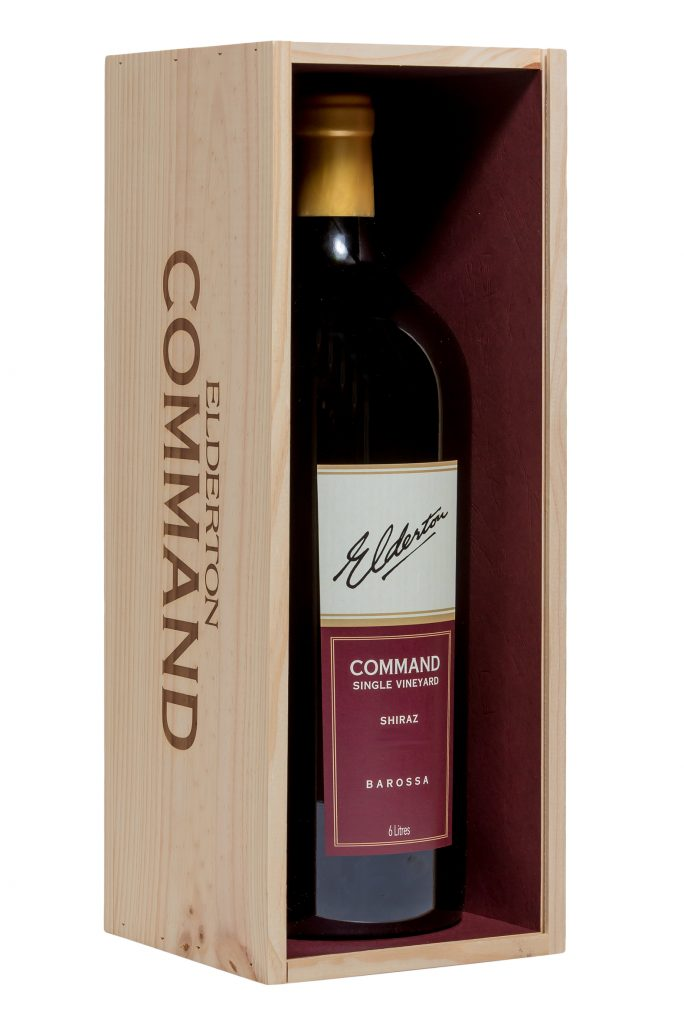 Elderton Command Imperial (6L) Barossa Wine Auction