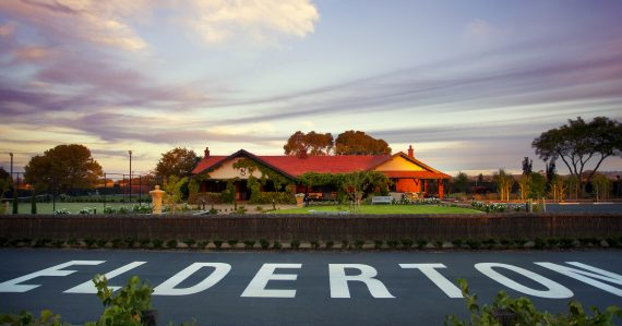 Elderton Wines Cellar Door