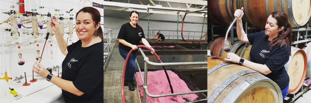 Elderton Winemaking Excellence Scholarship Foundation Barossa
