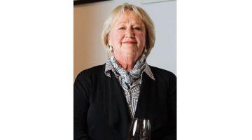 Lorraine Ashmead