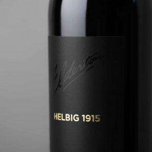 Elderton Helbig 1915 Shiraz - 3pack